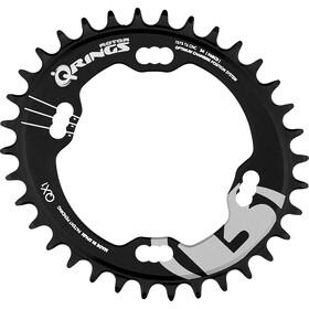 Rotor Q-Ring QX1 MTB Chain Ring Shimano XT M8000 96mm 1-växlad black